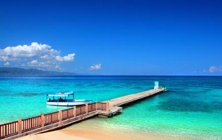 Cornwall Beach Montego Bay Ticket Price Timings