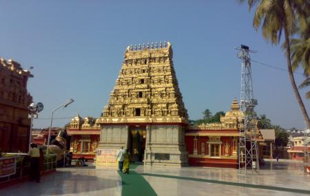Kudroli Gokarnath Temple Image