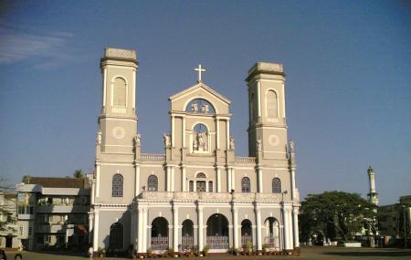 St. Aloysius Chapel Image