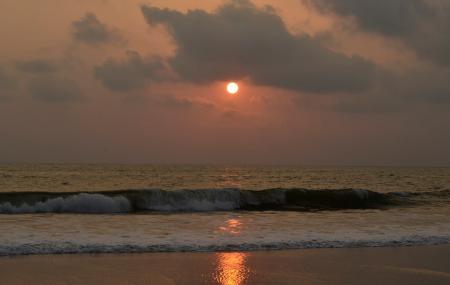 Tannirbhavi Beach Image