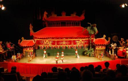 Golden dragon water puppet theater saigon steroid cycle for women