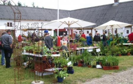 Karensminde Agricultural Museum Image