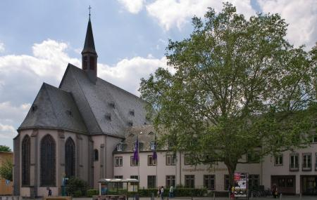 Karmeliterkloster Image