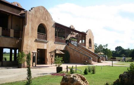 Hacienda Campo Rico Image