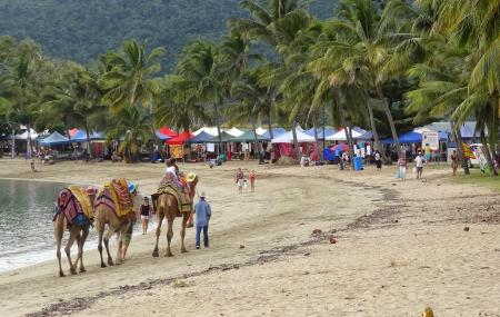 Airlie Beach Community Market Image