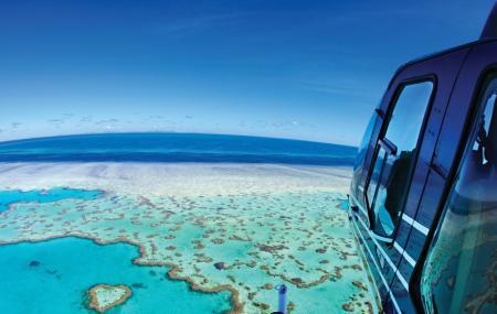 Heart Reef Image