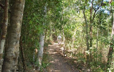 Whitsunday Great Walk Image