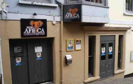 Mama Africa Image