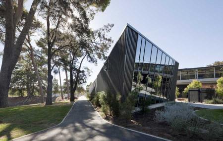 Adelaide Zoo Image