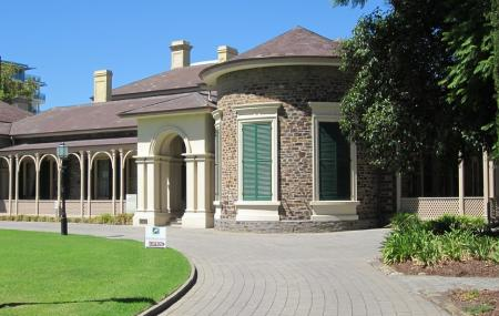 Ayers House Museum Image