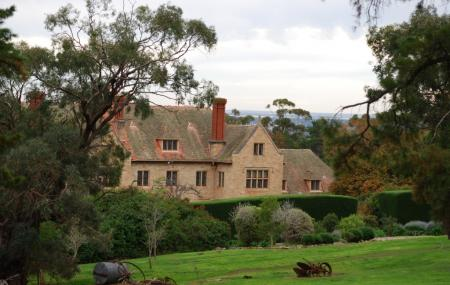 Carrick Hill Image