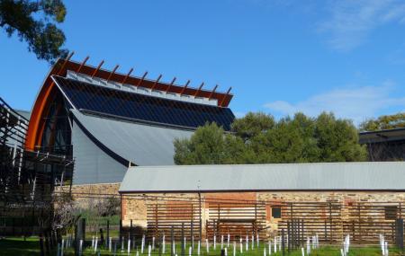 National Wine Centre Of Australia Image