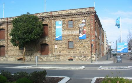 South Australian Maritime Museum Image