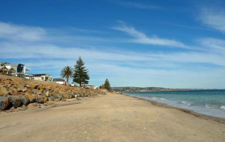 West Beach Image