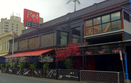 Red Square Bar And  Lounge Image