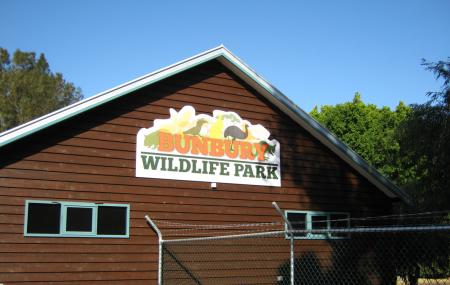 Bunbury Wildlife Park Image