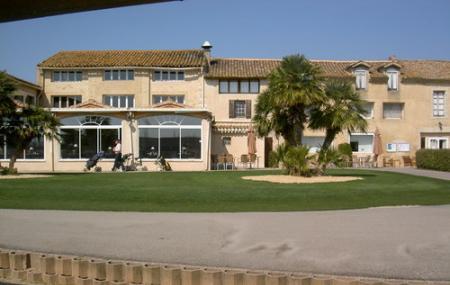 Golf De Chateaublanc Image