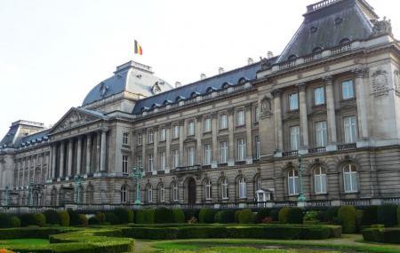 Le Palais Royal Image