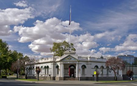 Museum Of The Riverina Image