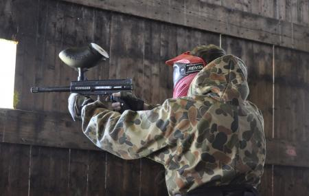 Project Paintball Wagga Image