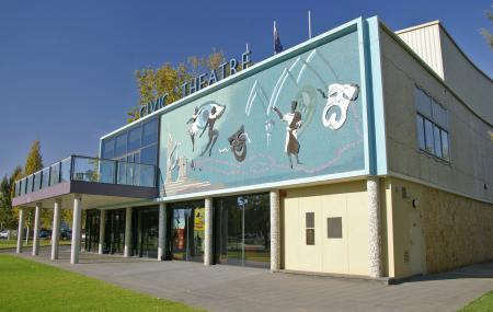 The Civic Theatre Image