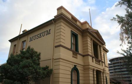 Illawarra Museum Image