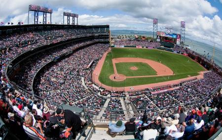 At And T Park Image
