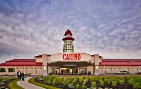 Casino New Burnswick, Moncton