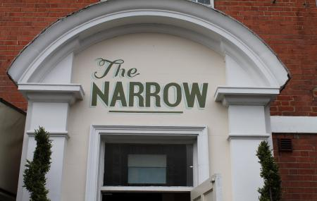 The Narrow Image