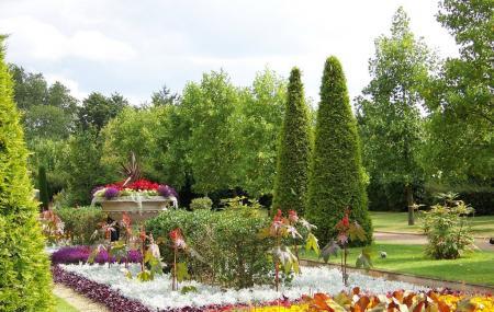 Regent's Park Image
