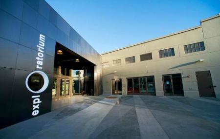 Exploratorium Image