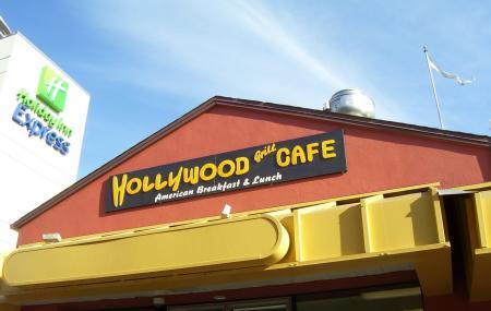 Hollywood Cafe Image