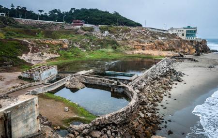 Sutro Baths Ruins Image
