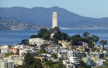 Coit Tower San Francisco Ticket Price Timings Address Triphobo