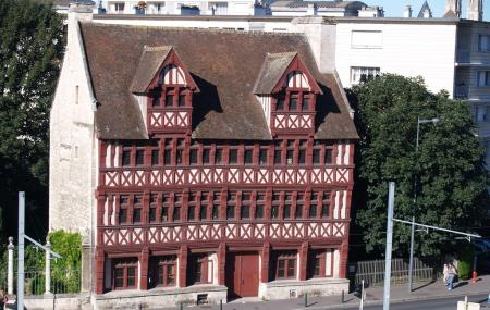 La Maison Des Quatrans Image