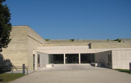 Musee Des Beaux-arts De Caen Image