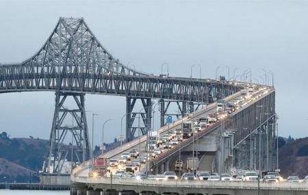 Bay Bridge Image