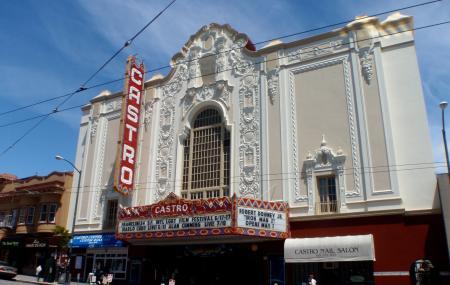 Castro Theatre Image