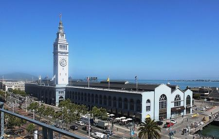 Ferry Building Image