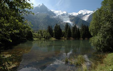 Lake Gaillands Image