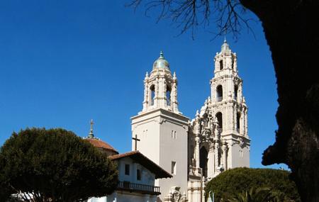 Mission Dolores Image