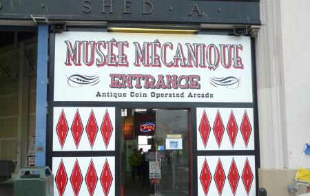 Musee Mecanique Image