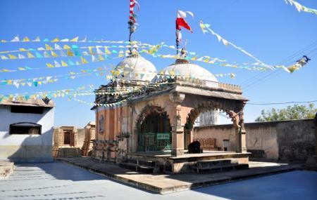 Anted Ki Mata Temple Image