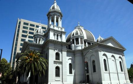 Cathedral Basilica Of St. Joseph Image
