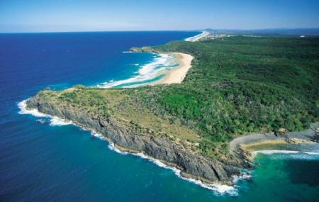 Noosa National Park Image