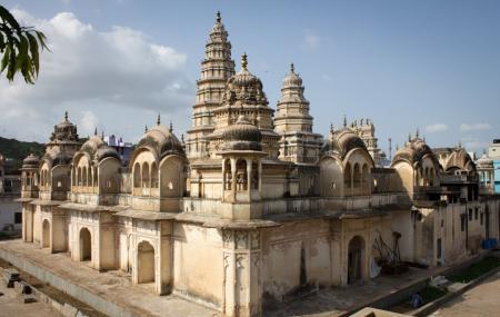 Rangji Temple, Ajmer