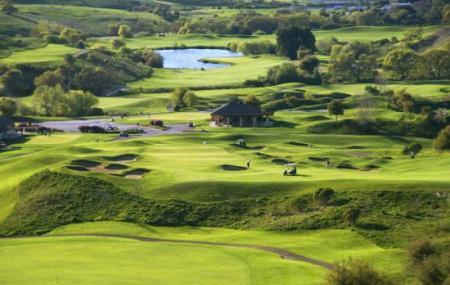 Cinnabar Hills Golf Club Image