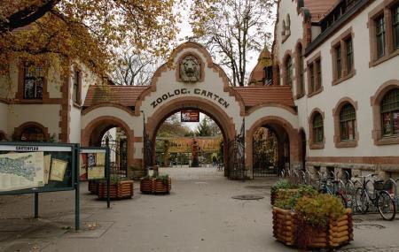 Zoo Leipzig Image