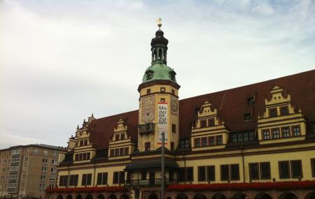Stadtgeschichtliches Museum Image