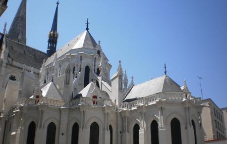 Basilique Saint Nicolas Image